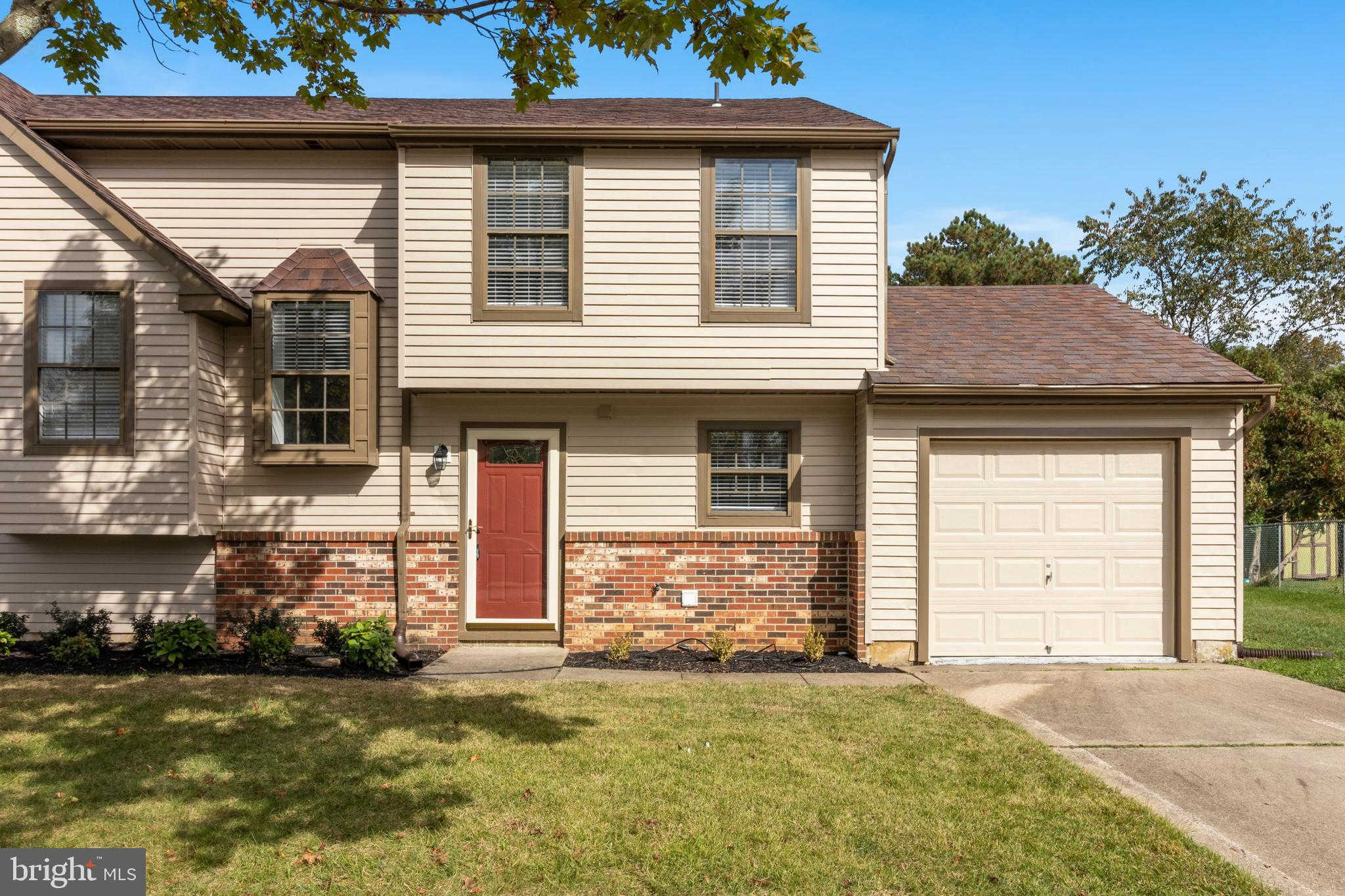 106 Greenwich Drive, Westampton, NJ 08060 is now new to the market!