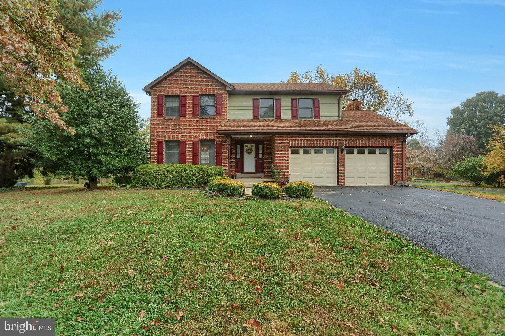 Another Property Sold - 4117 Spring View Drive, Jefferson, MD 21755