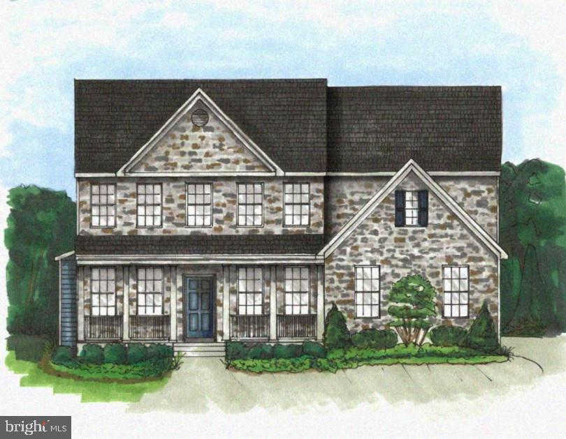 908 Wheel Road, Bel Air, MD 21015 is now new to the market!