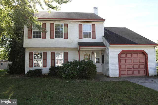 Another Property Sold - 414 E Wind Drive, Dover, DE 19901