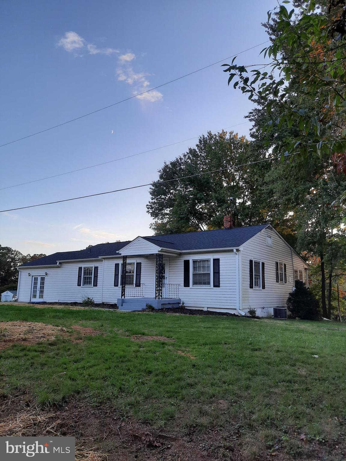 52 Evans Lane, Stafford, VA 22556 is now new to the market!