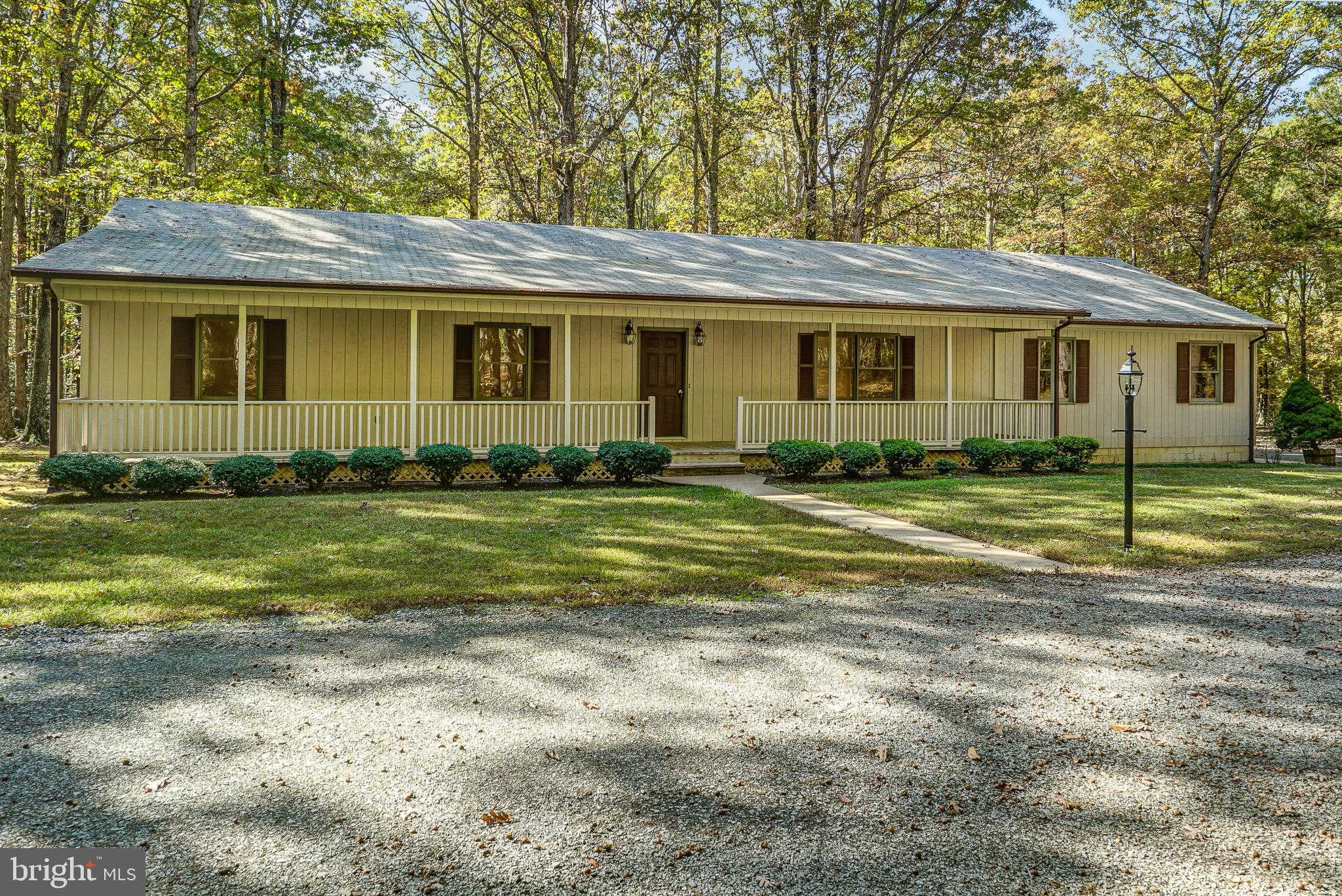 Another Property Sold - 16300 Jefferson Highway, Bumpass, VA 23024
