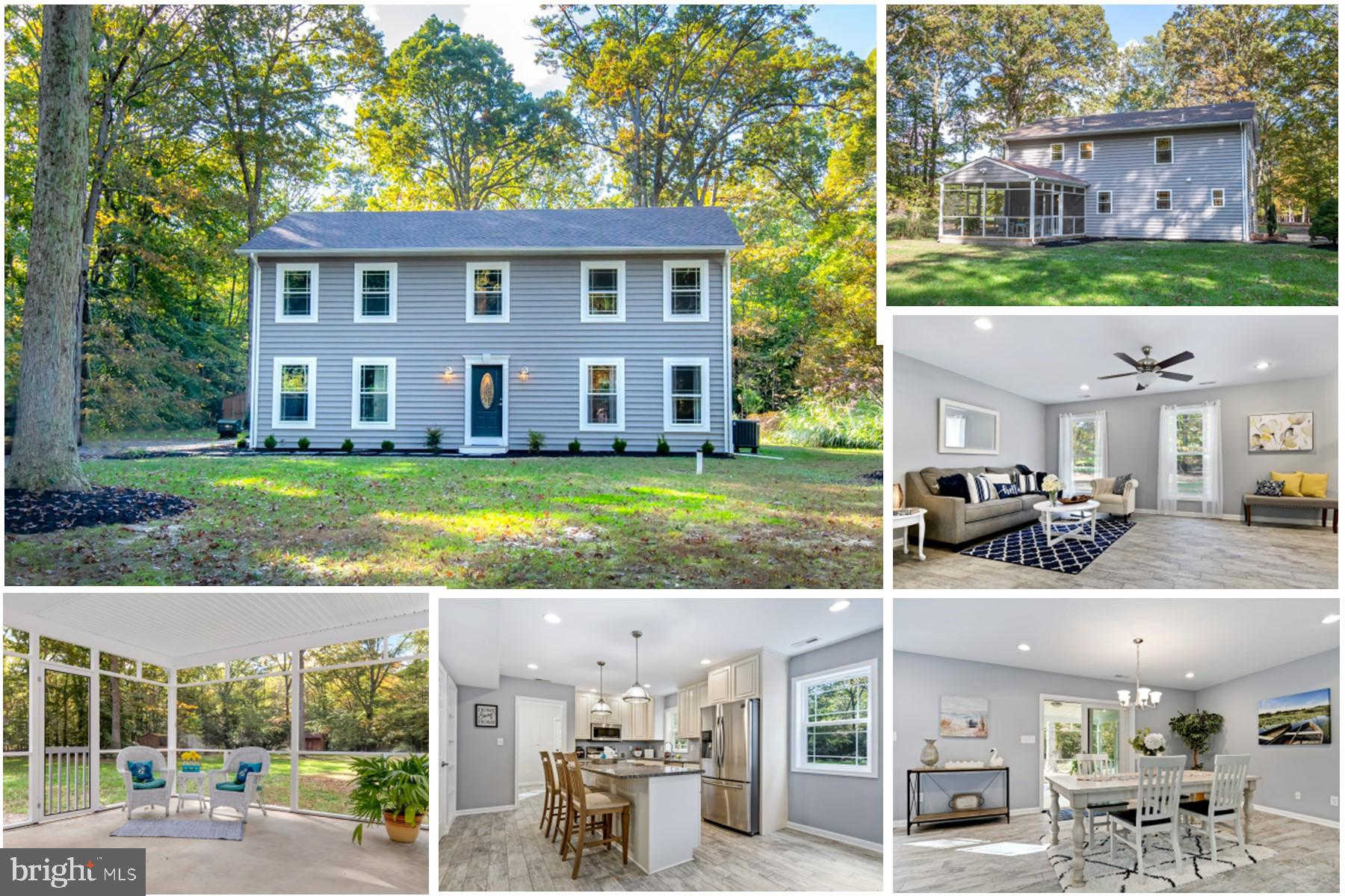1410 Bennett Point Road, Queenstown, MD 21658 is now new to the market!