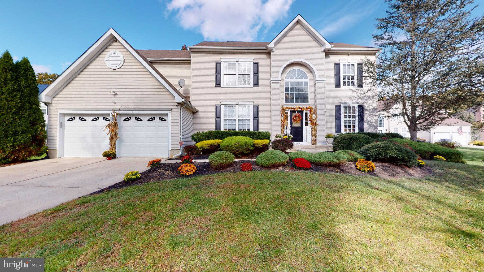 Another Property Sold - 1502 Snowberry Drive, Williamstown, NJ 08094