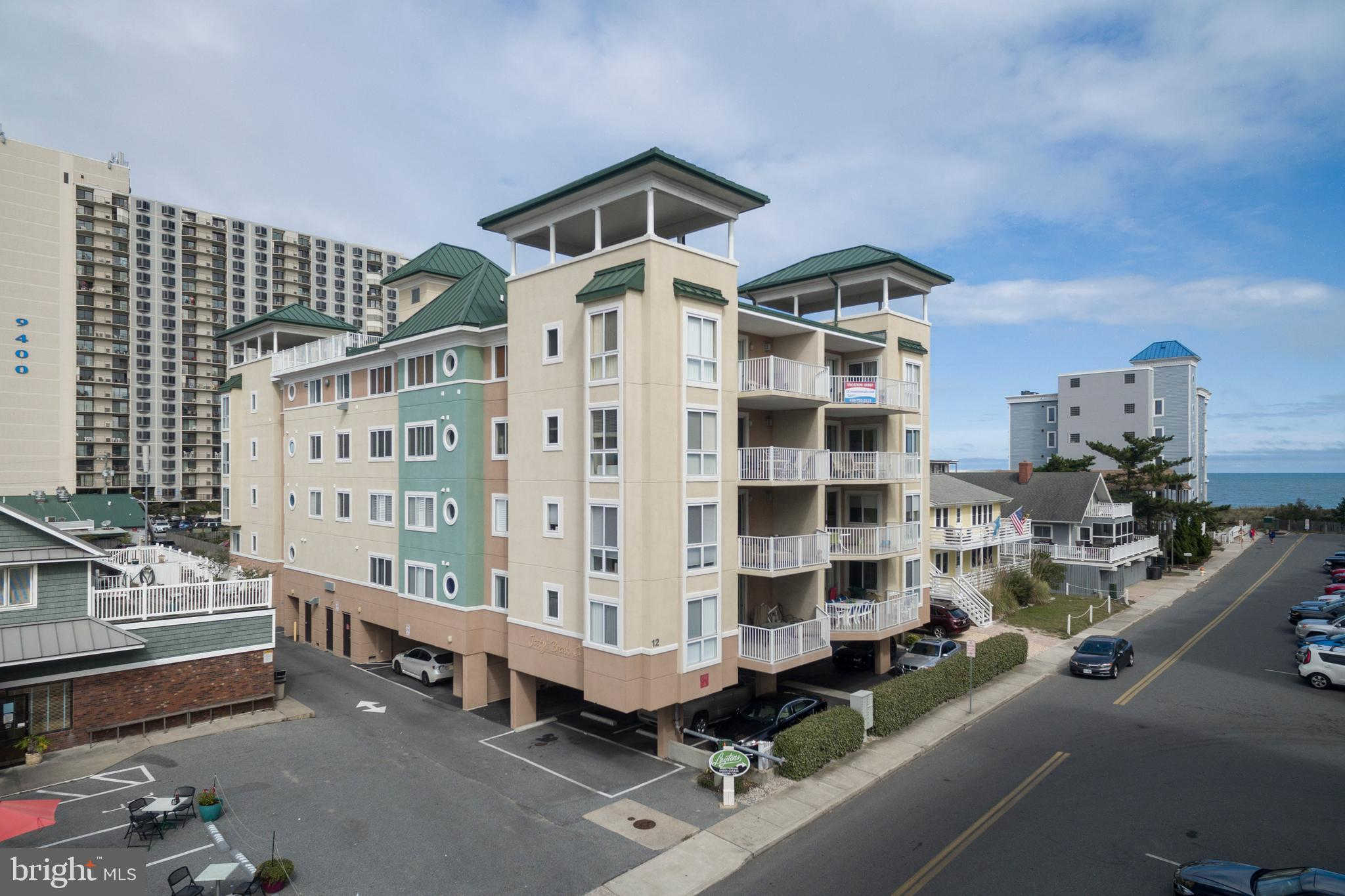 Video Tour  - 12 92ND Street #104, Ocean City, MD 21842