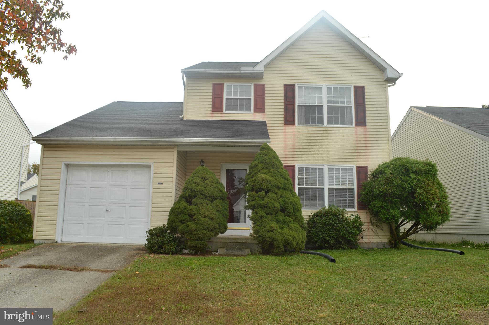 Another Property Sold - 3063 Deepwater Way, Edgewood, MD 21040