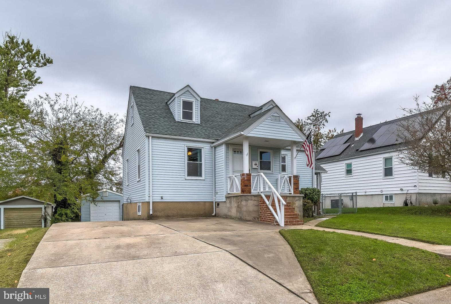 Another Property Sold - 2505 Wendover Road, Baltimore, MD 21234