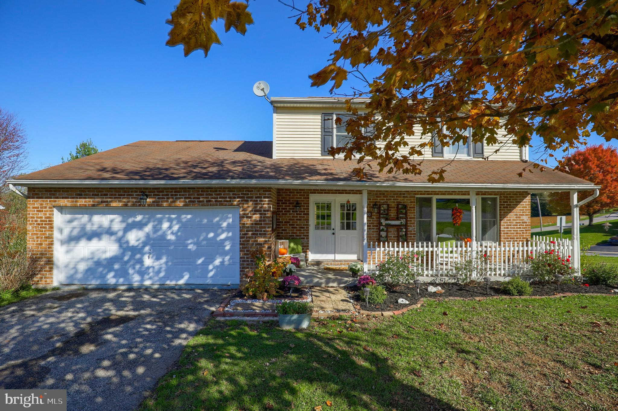 Another Property Sold - 100 Franklin Square Drive, Dallastown, PA 17313