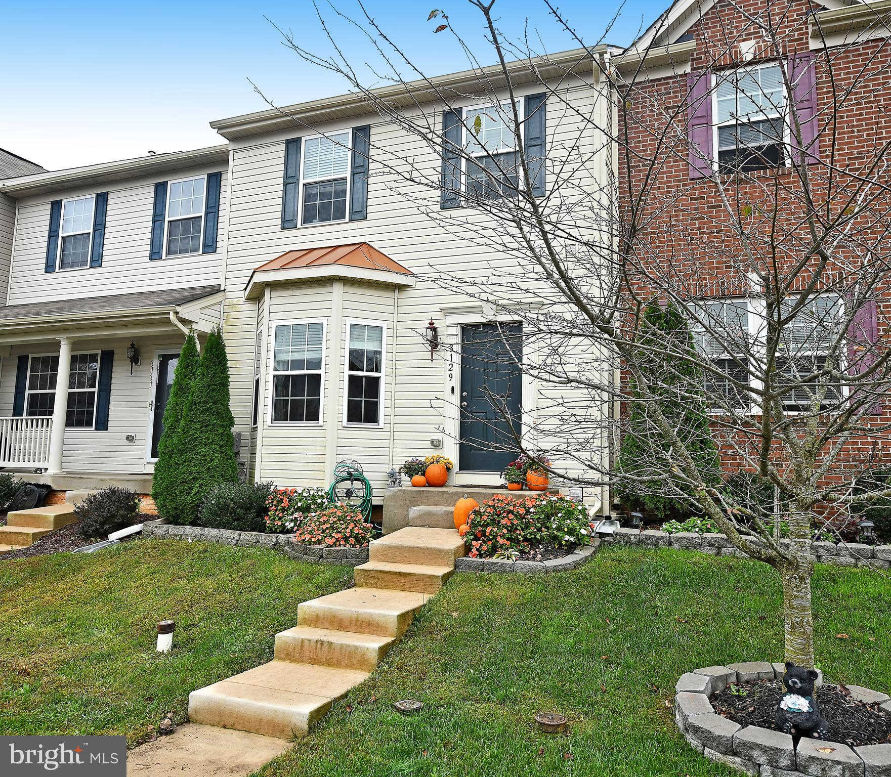 Another Property Sold - 3129 Raking Leaf Drive, Abingdon, MD 21009