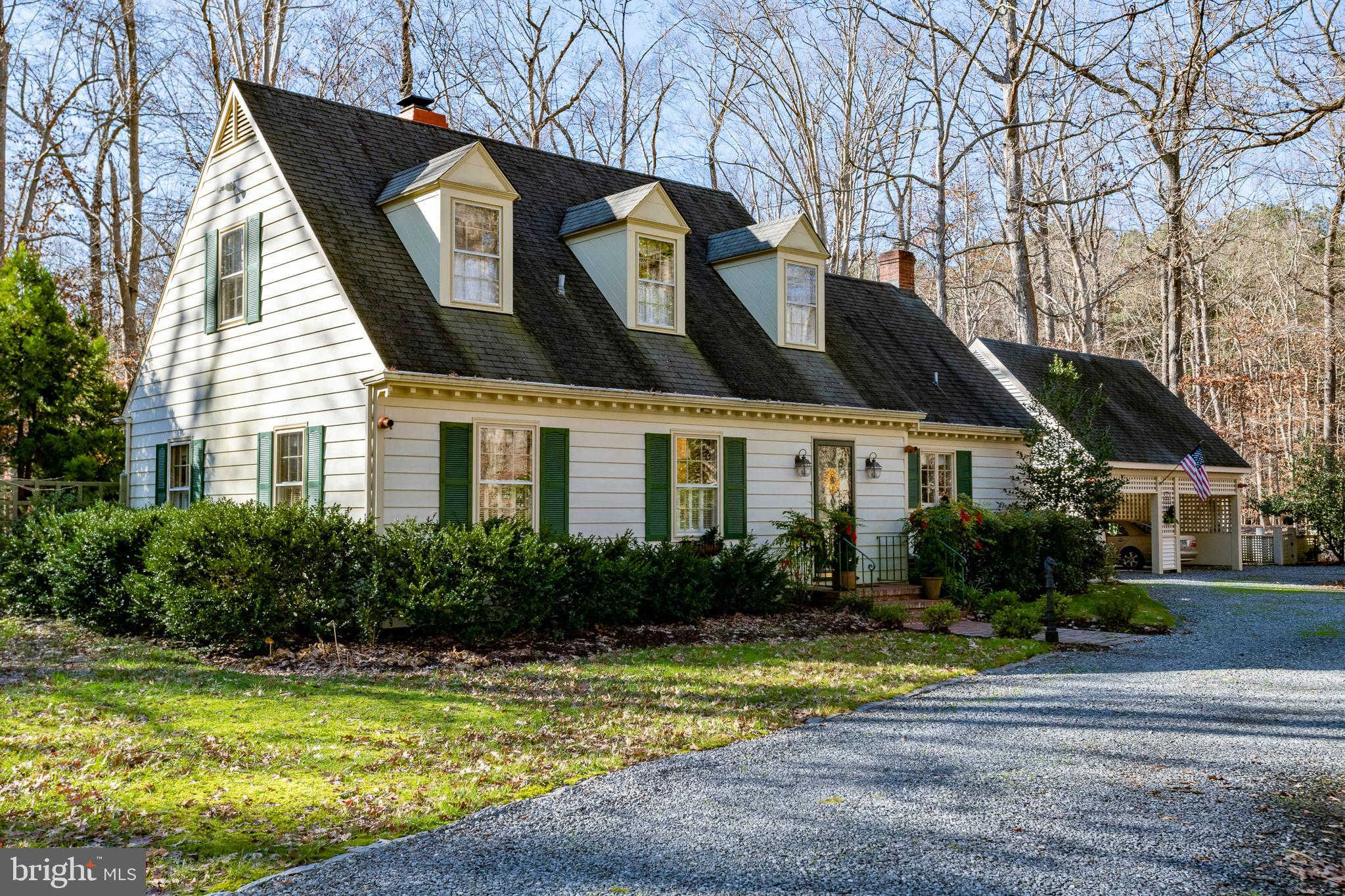 Another Property Sold - 28404 Canvasback Lane, Easton, MD 21601