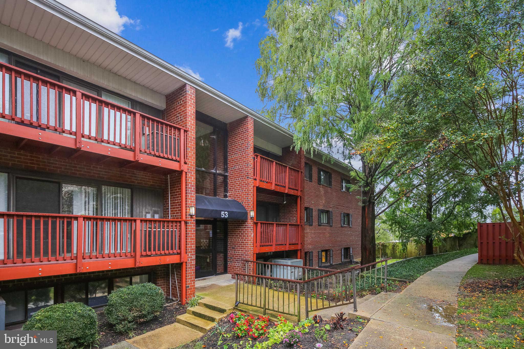 Another Property Sold - 53 Skyhill Road #104, Alexandria, VA 22314
