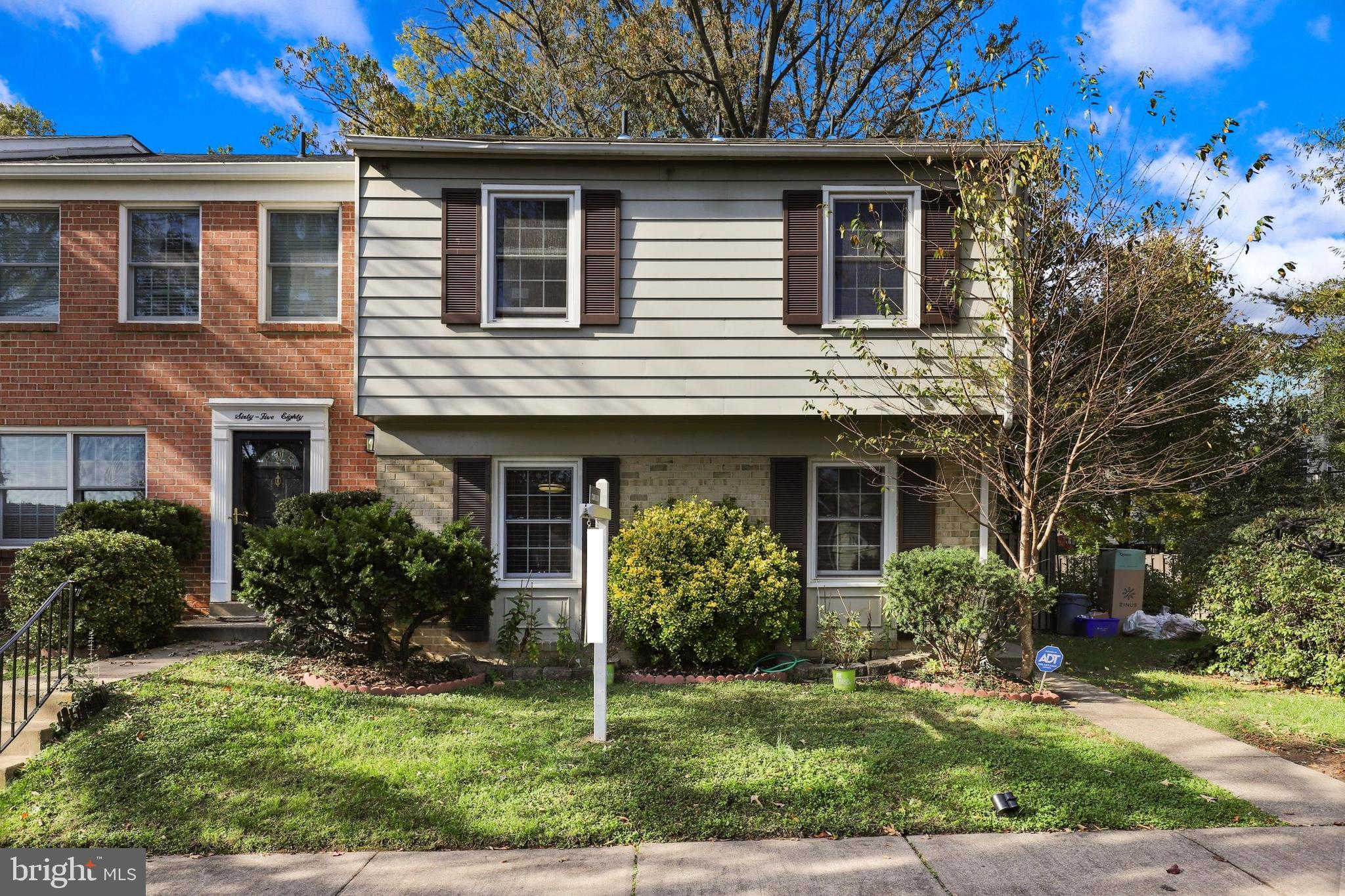Another Property Sold - 6578 Yadkin Court, Alexandria, VA 22310