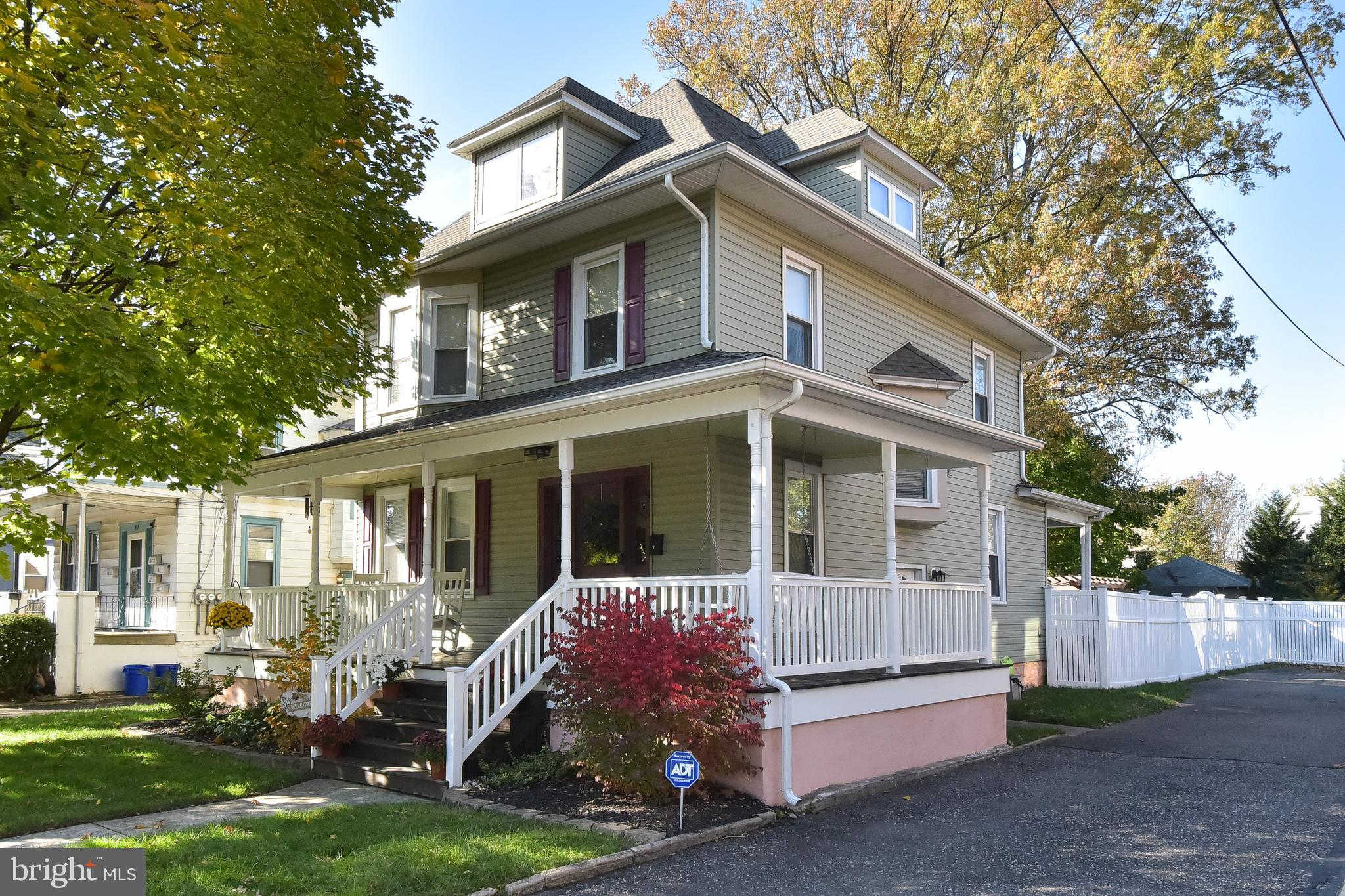915 Collings Avenue, Oaklyn, NJ 08107 is now new to the market!