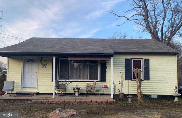 208 Jackson Street, Hurlock, MD 21643 now has a new price of $93,000!