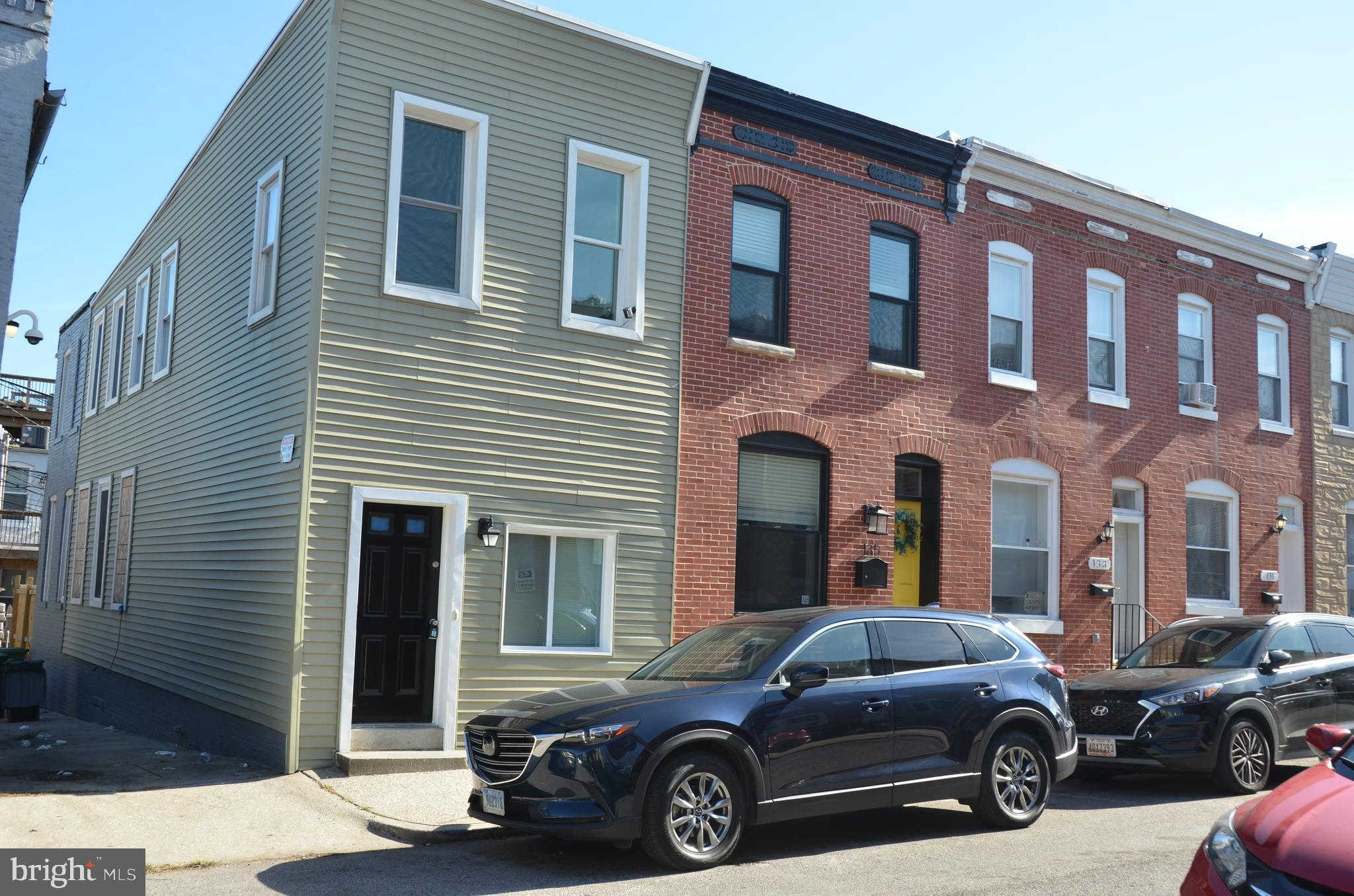 137 N Rose Street, Baltimore, MD 21224 now has a new price of $199,000!