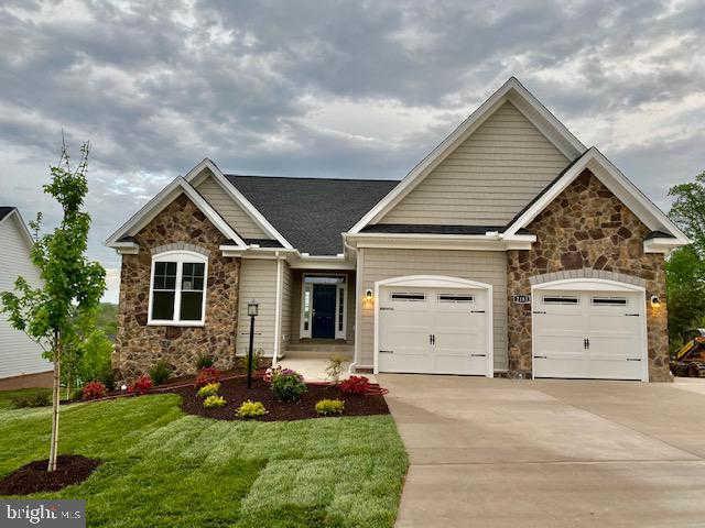 Another Property Sold - 2183 December Court, Culpeper, VA 22701
