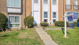 2380 Sun Valley Circle #2-n, Silver Spring, MD 20906