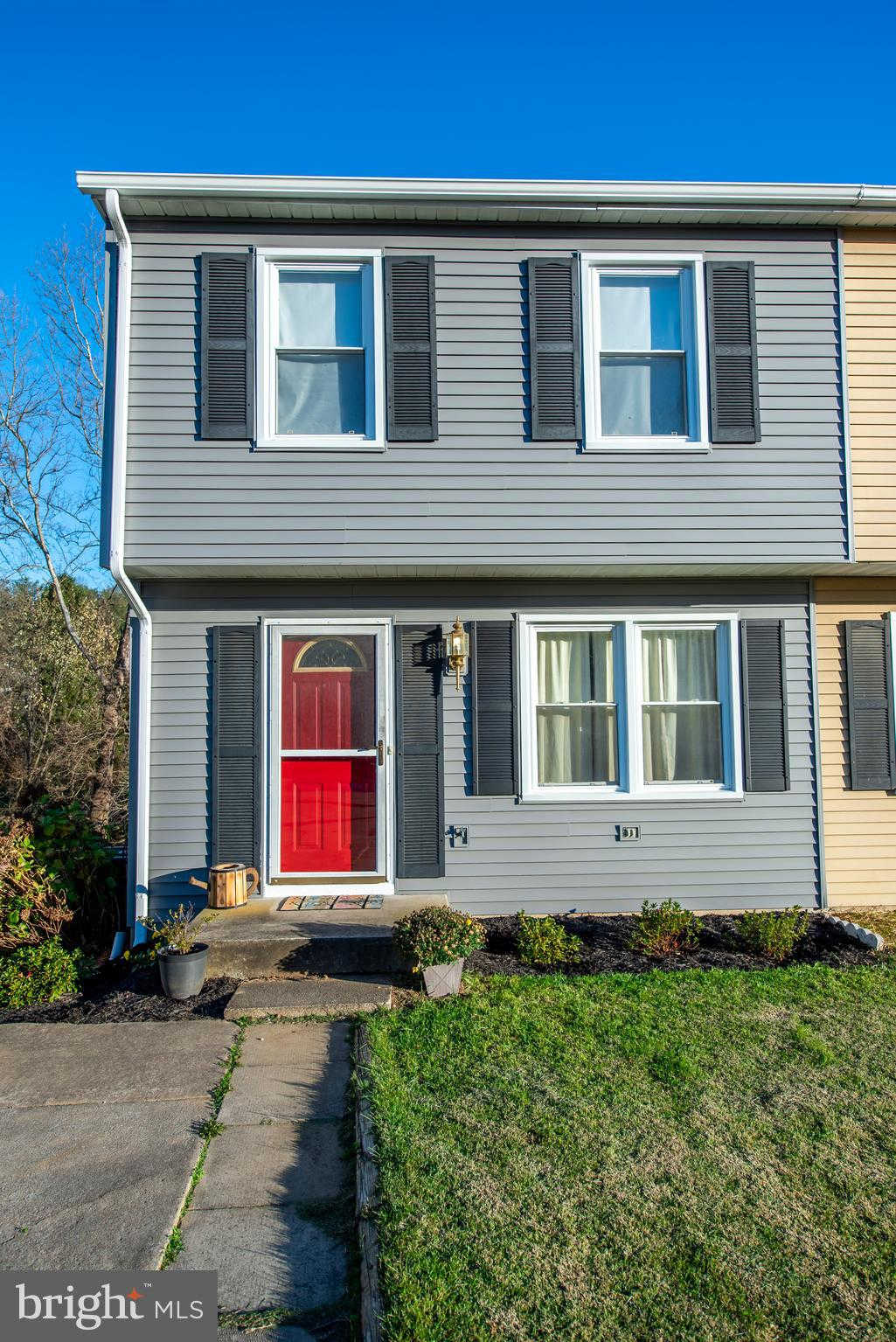 54 Wenner Drive, Brunswick, MD 21716 is now new to the market!