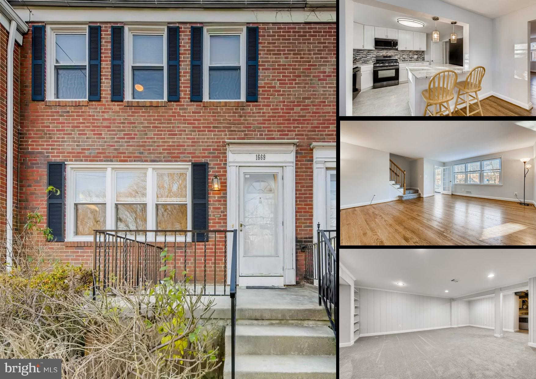 Another Property Sold - 1669 Mussula Road, Towson, MD 21286