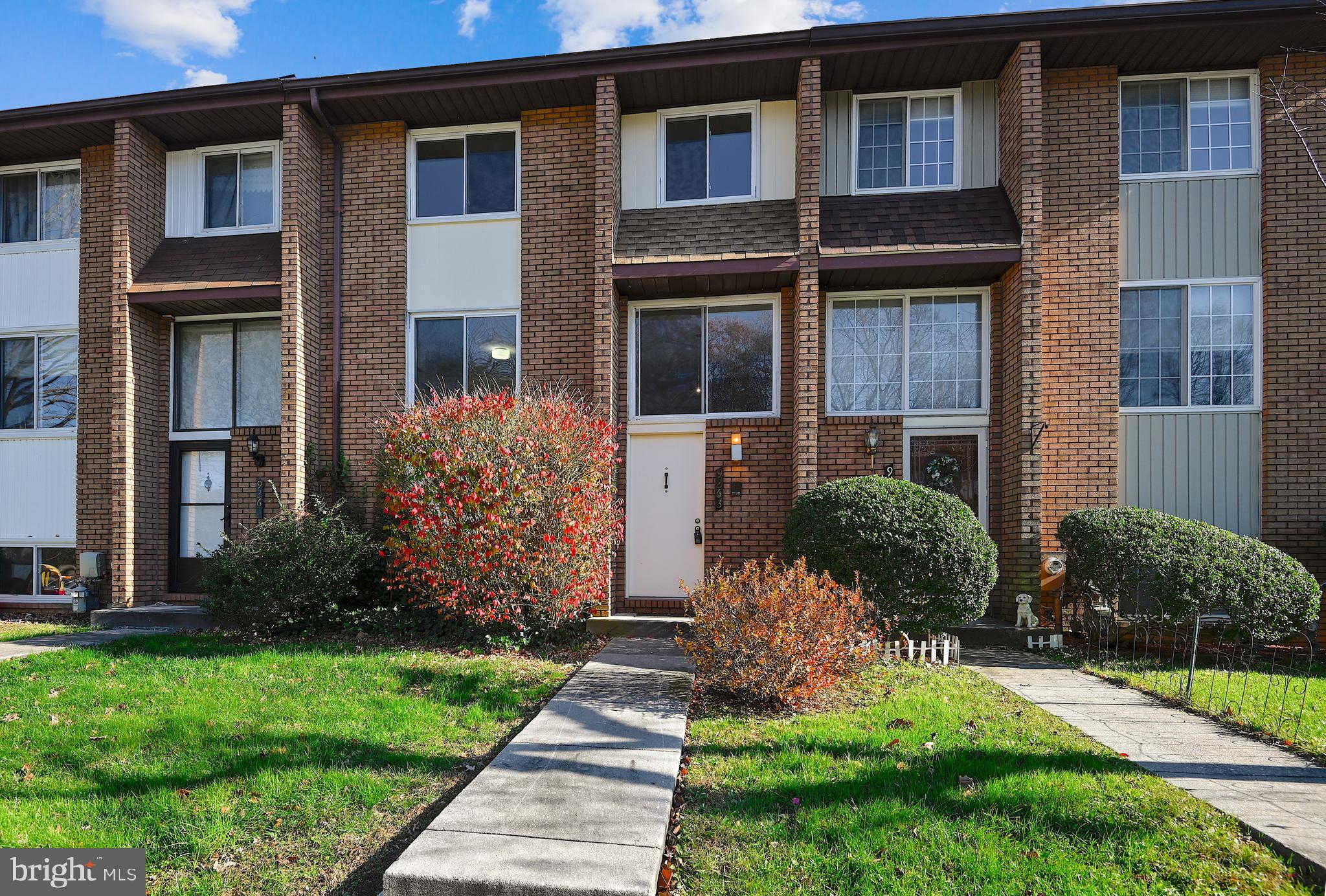 Another Property Sold - 9263 Bellbeck Road, Baltimore, MD 21234