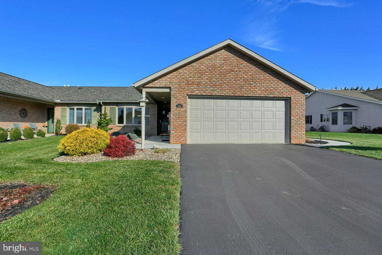 Another Property Sold - 303 Woodvale Drive, Chambersburg, PA 17201