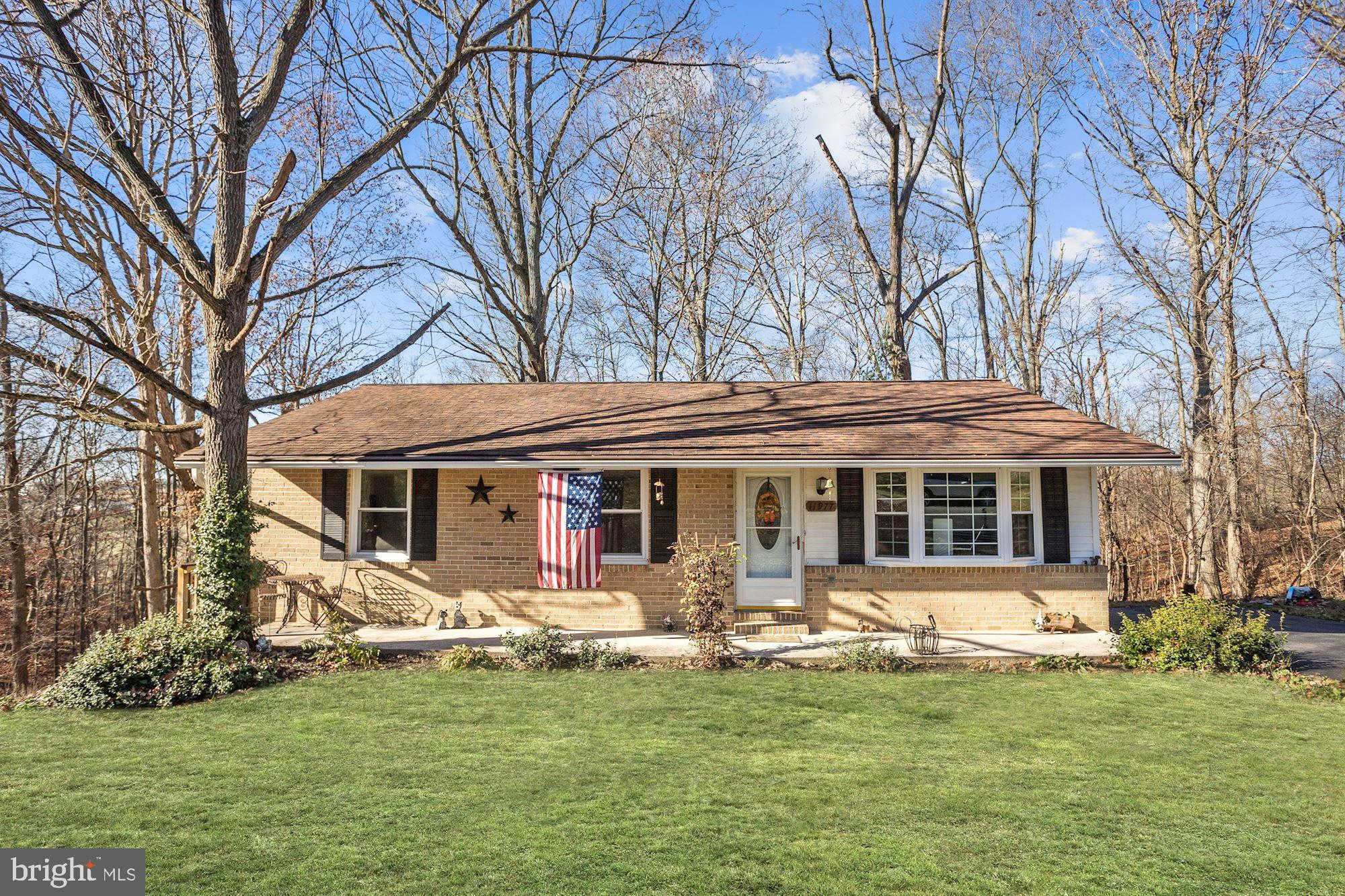 Another Property Sold - 11977 Arlington Mill Road, Union Bridge, MD 21791