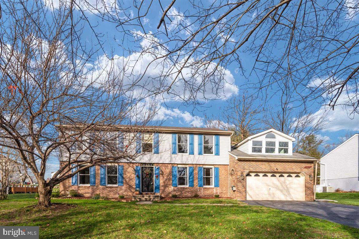Another Property Sold - 5555 Hunting Horn Drive, Ellicott City, MD 21043