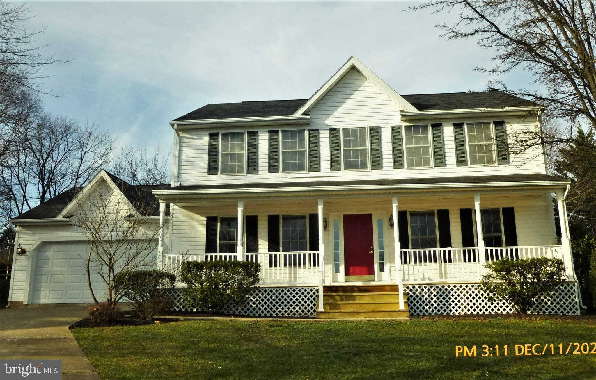 Another Property Sold - 19 Walnut Pond Court, Middletown, MD 21769