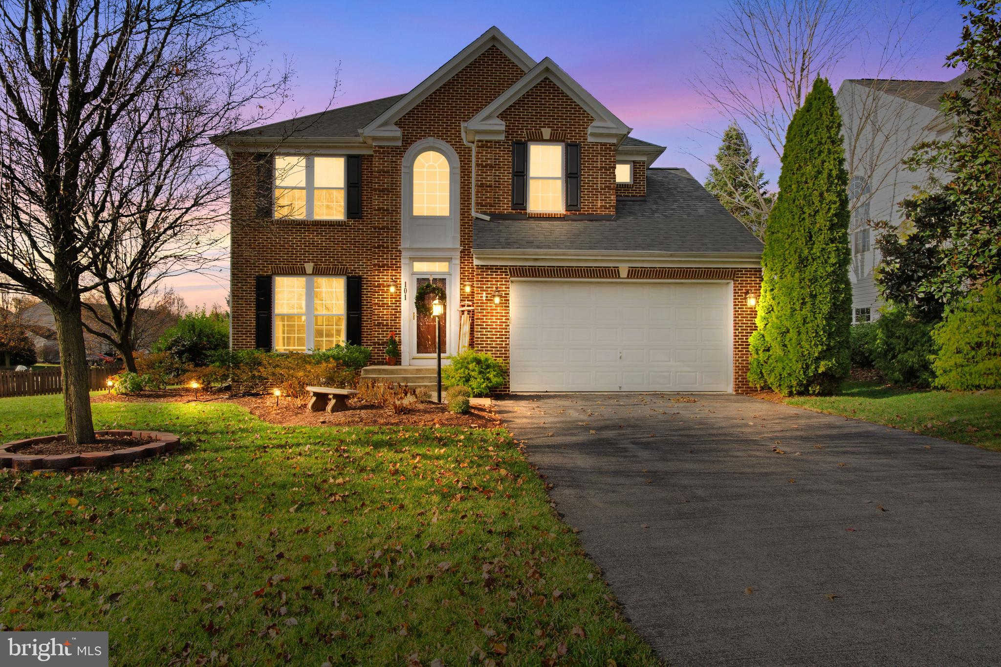 Another Property Sold - 101 Phoenix Court, Walkersville, MD 21793
