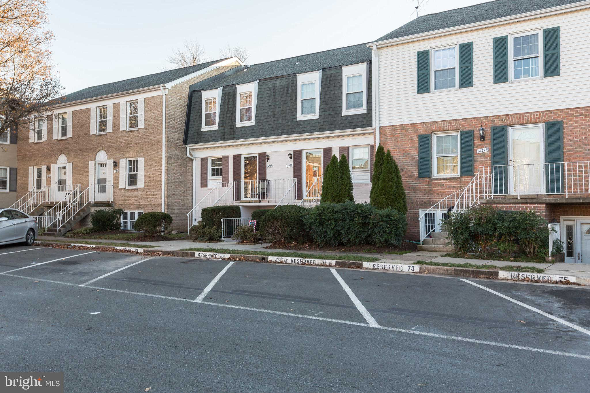 Another Property Sold - 14371 Saguaro Place, Centreville, VA 20121