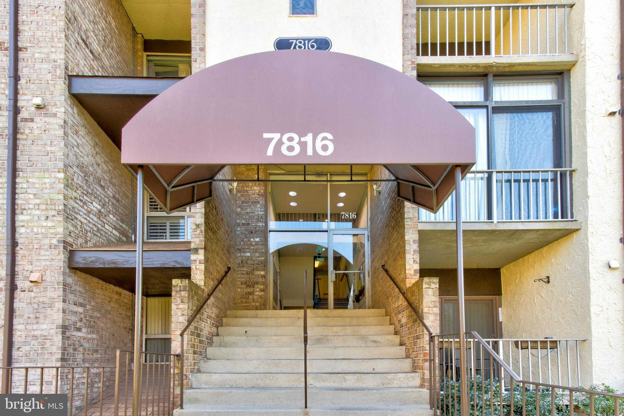 Another Property Sold - 7816 Hanover Parkway #101, Greenbelt, MD 20770
