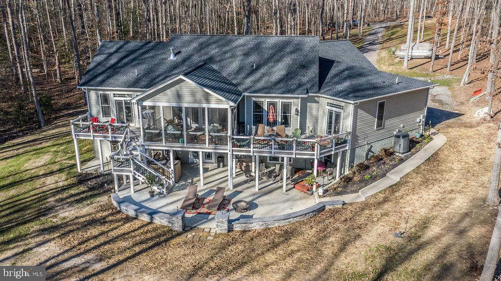 Another Property Sold - 2913 Blount Drive, Bumpass, VA 23024