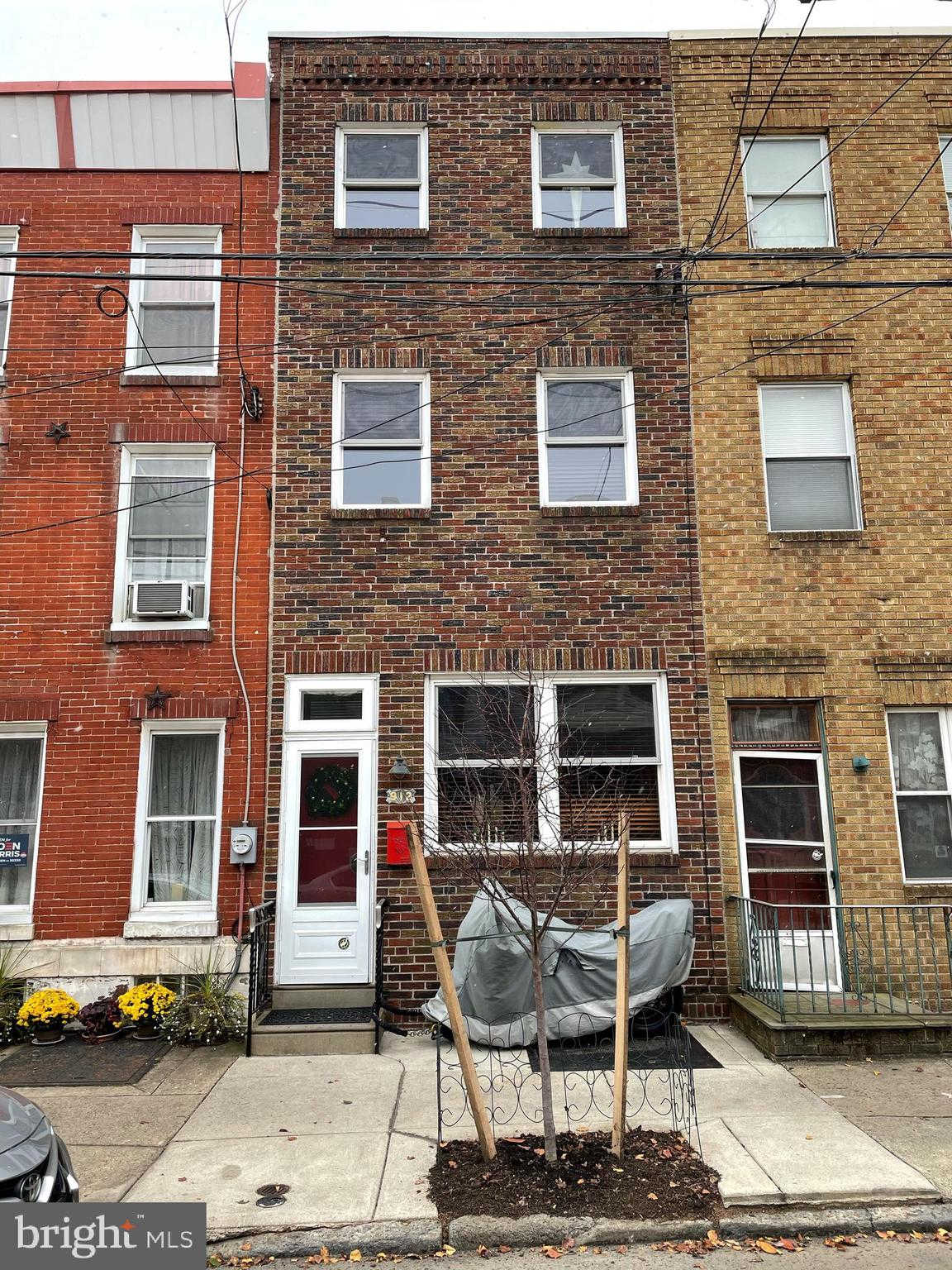 Another Property Sold - 912 Catharine Street, Philadelphia, PA 19147