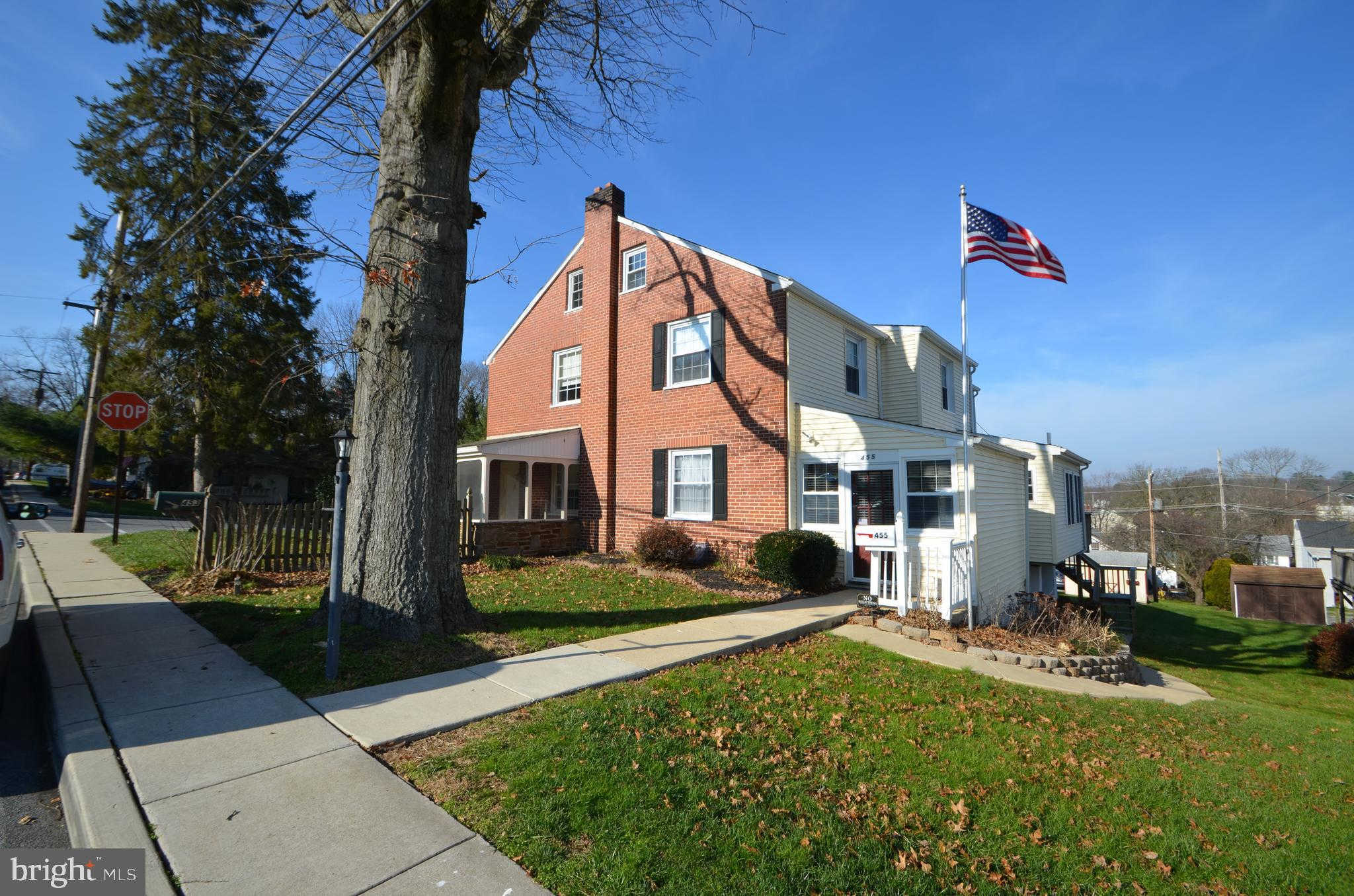 Another Property Sold - 455 Chestnut Street, Kennett Square, PA 19348