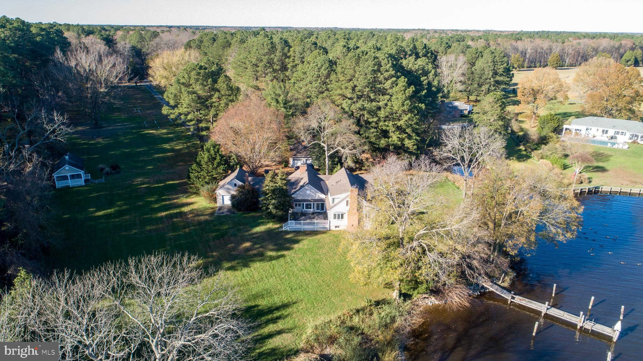Another Property Sold - 27037 Miles River Road, Easton, MD 21601