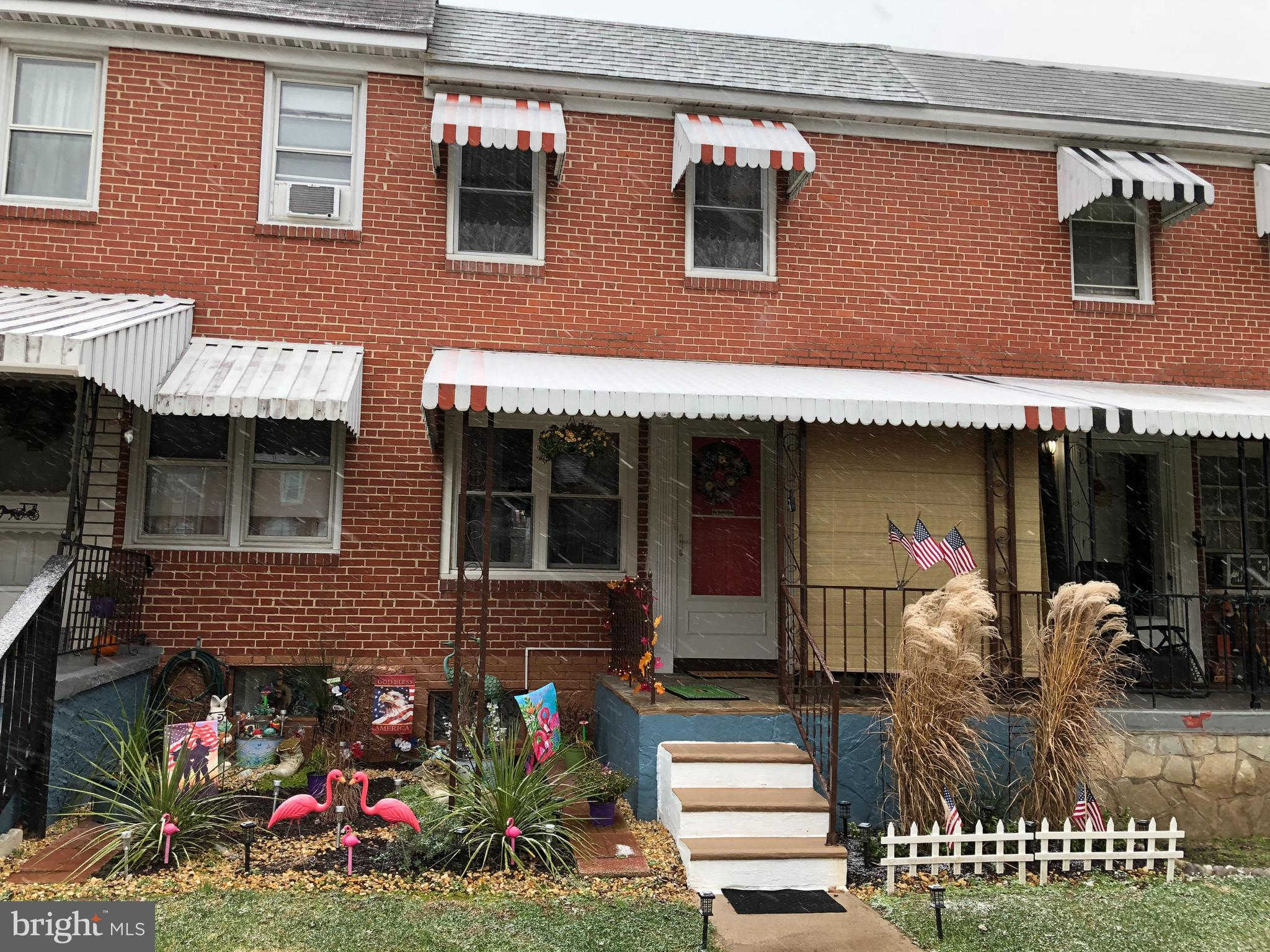 309 Leeanne Road, Baltimore, MD 21221 now has a new price of $180,333!