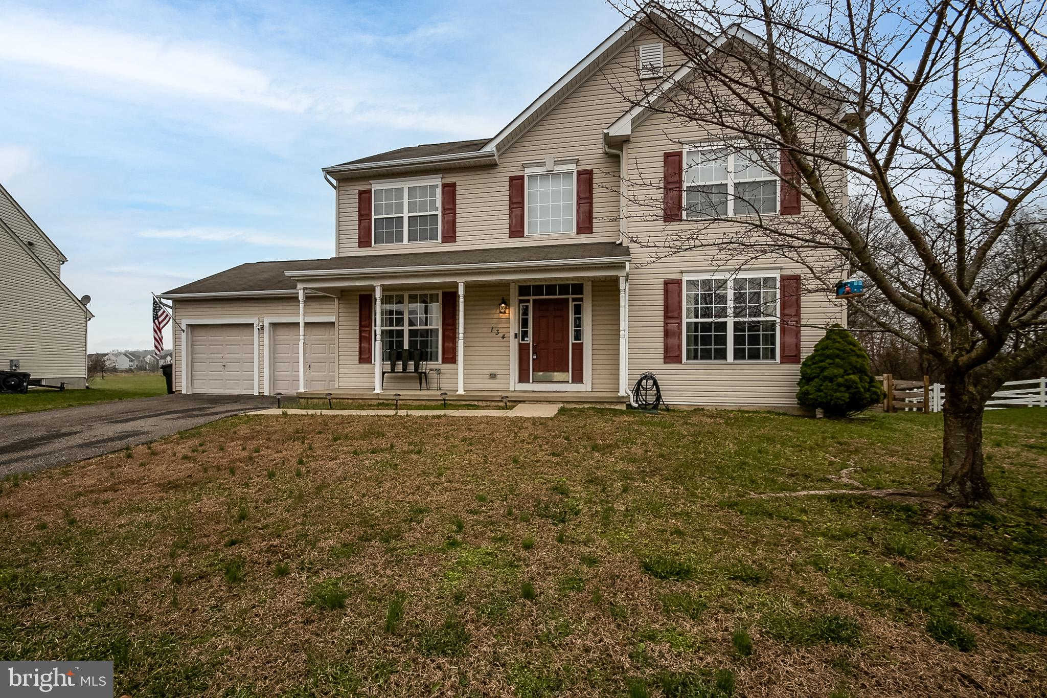 Another Property Sold - 134 Century Drive, Smyrna, DE 19977