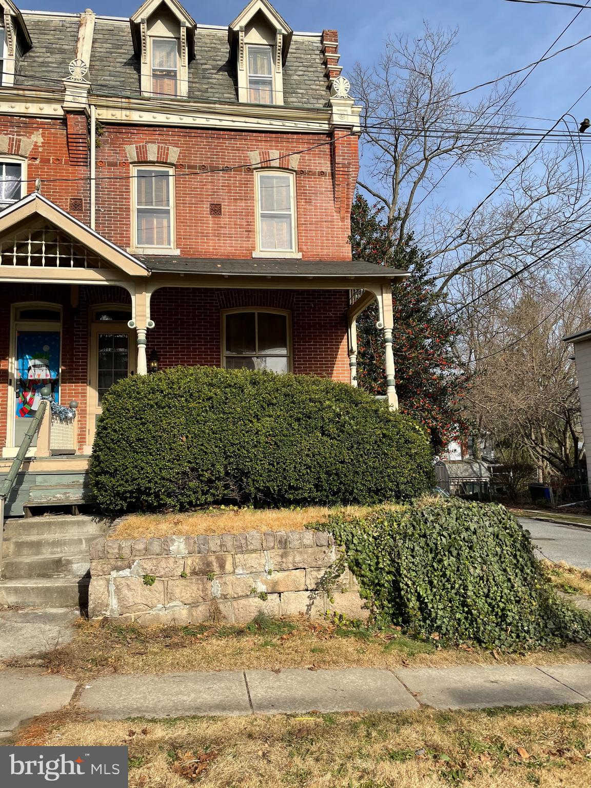 Another Property Sold - 126 Hunter Street, Woodbury, NJ 08096