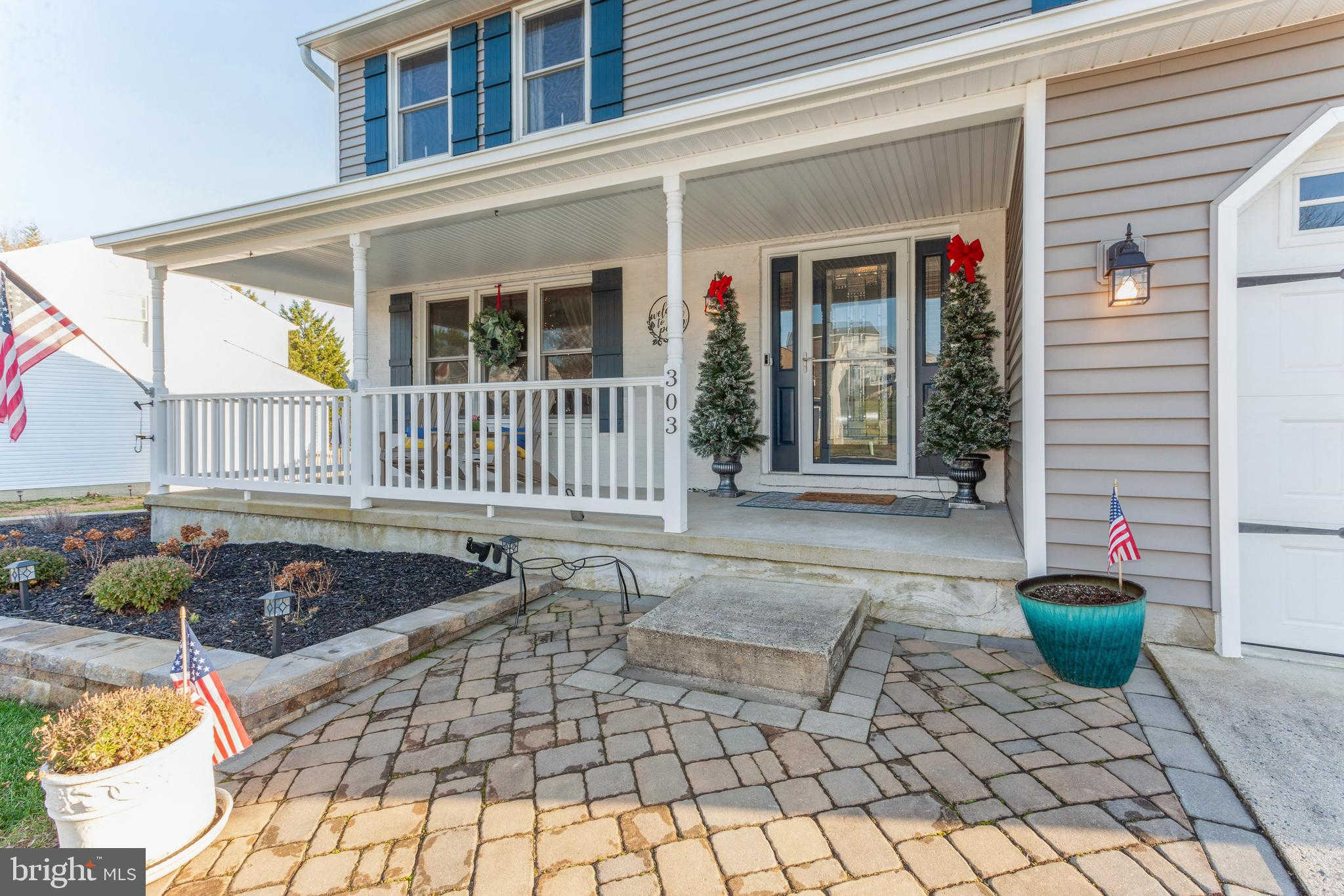 303 Kathryn Way, Havre DE Grace, MD 21078 is now new to the market!