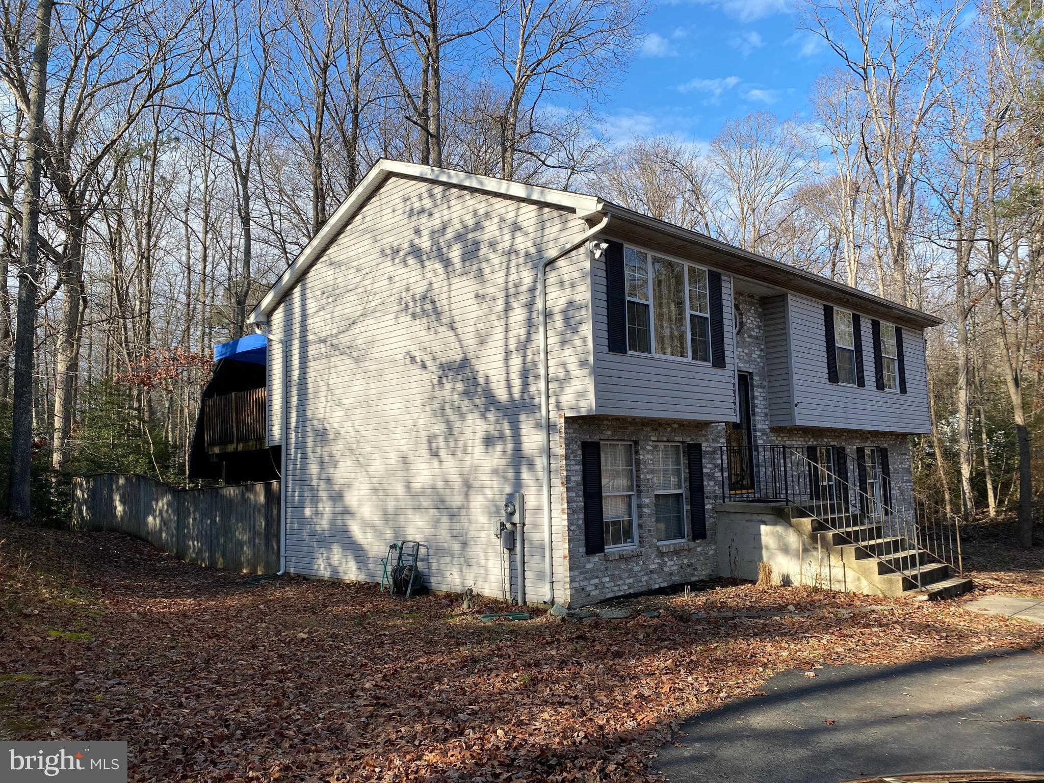 Video Tour  - 11961 Canyon Trail, Lusby, MD 20657