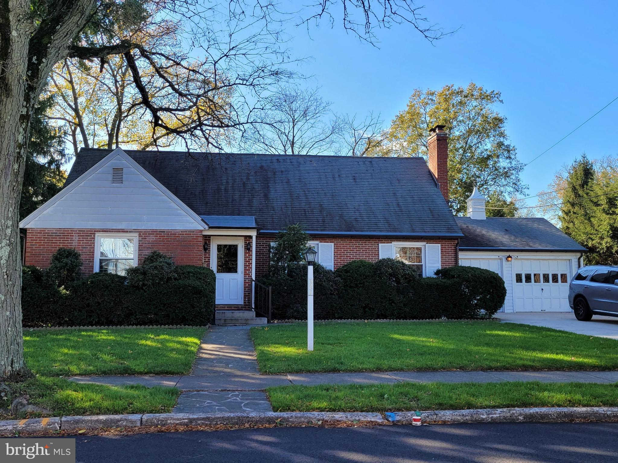 Another Property Sold - 321 Ardmore Avenue, Haddonfield, NJ 08033
