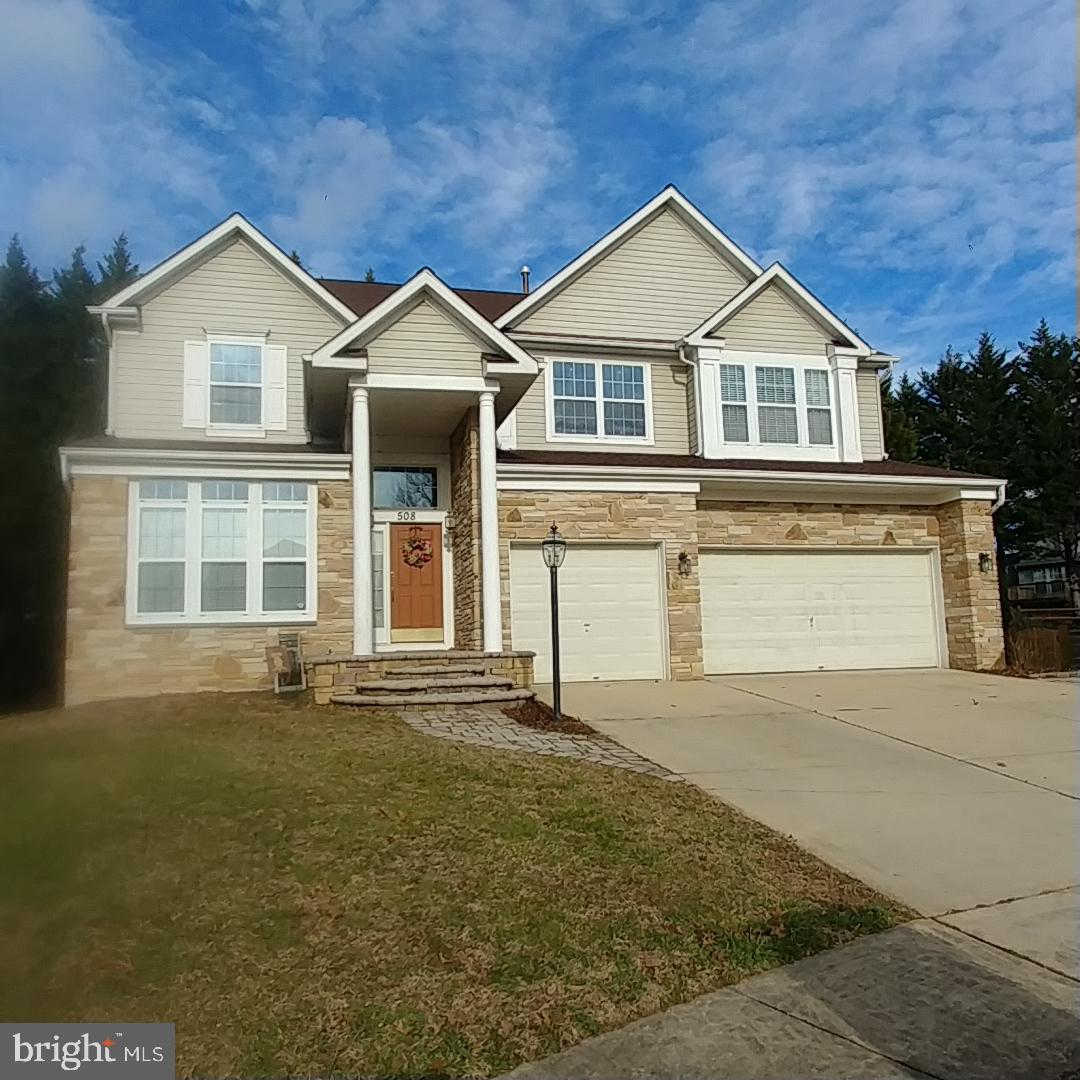 Another Property Sold - 508 Winter Span Court, Bel Air, MD 21015