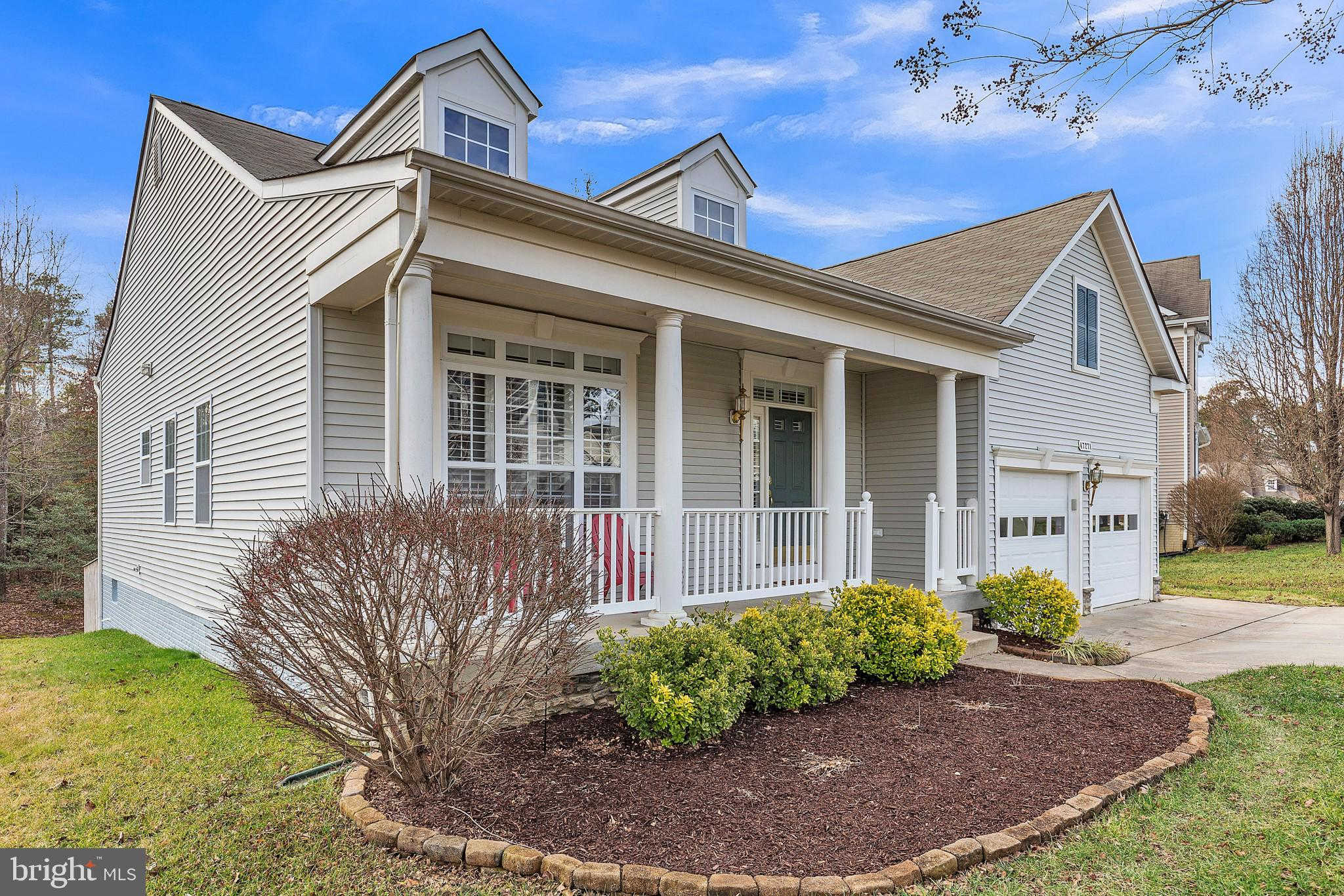 47271 Willow Wood Drive, Lexington Park, MD 20653 is now new to the market!