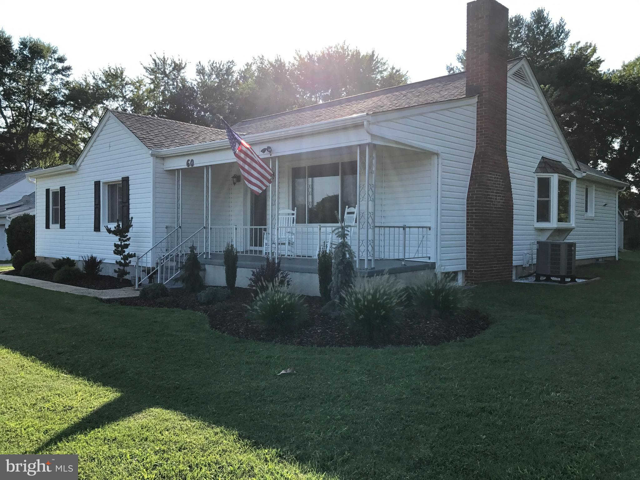Another Property Sold - 60 Creston Lane, Solomons, MD 20688