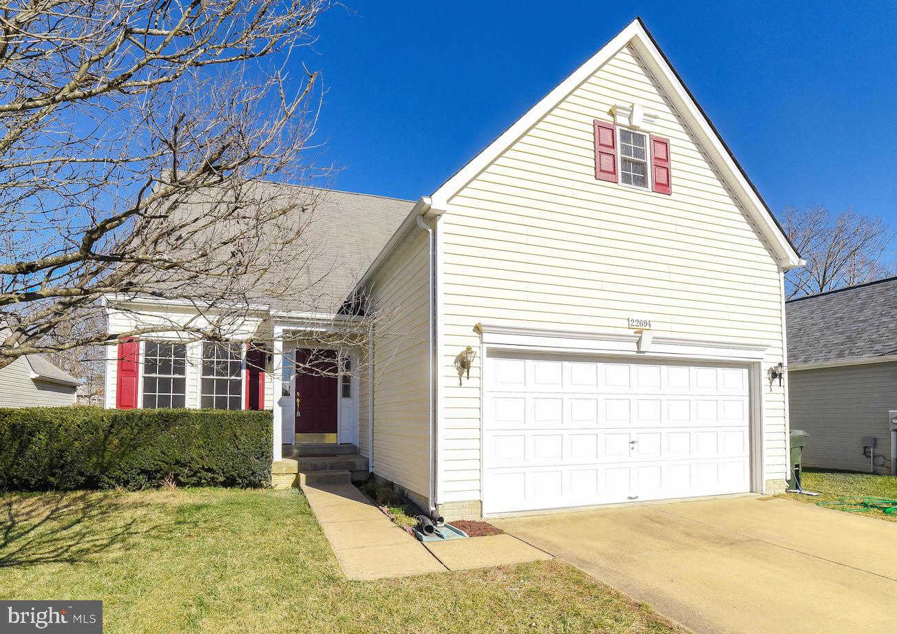 22694 Athlone Drive, Great Mills, MD 20634 is now new to the market!