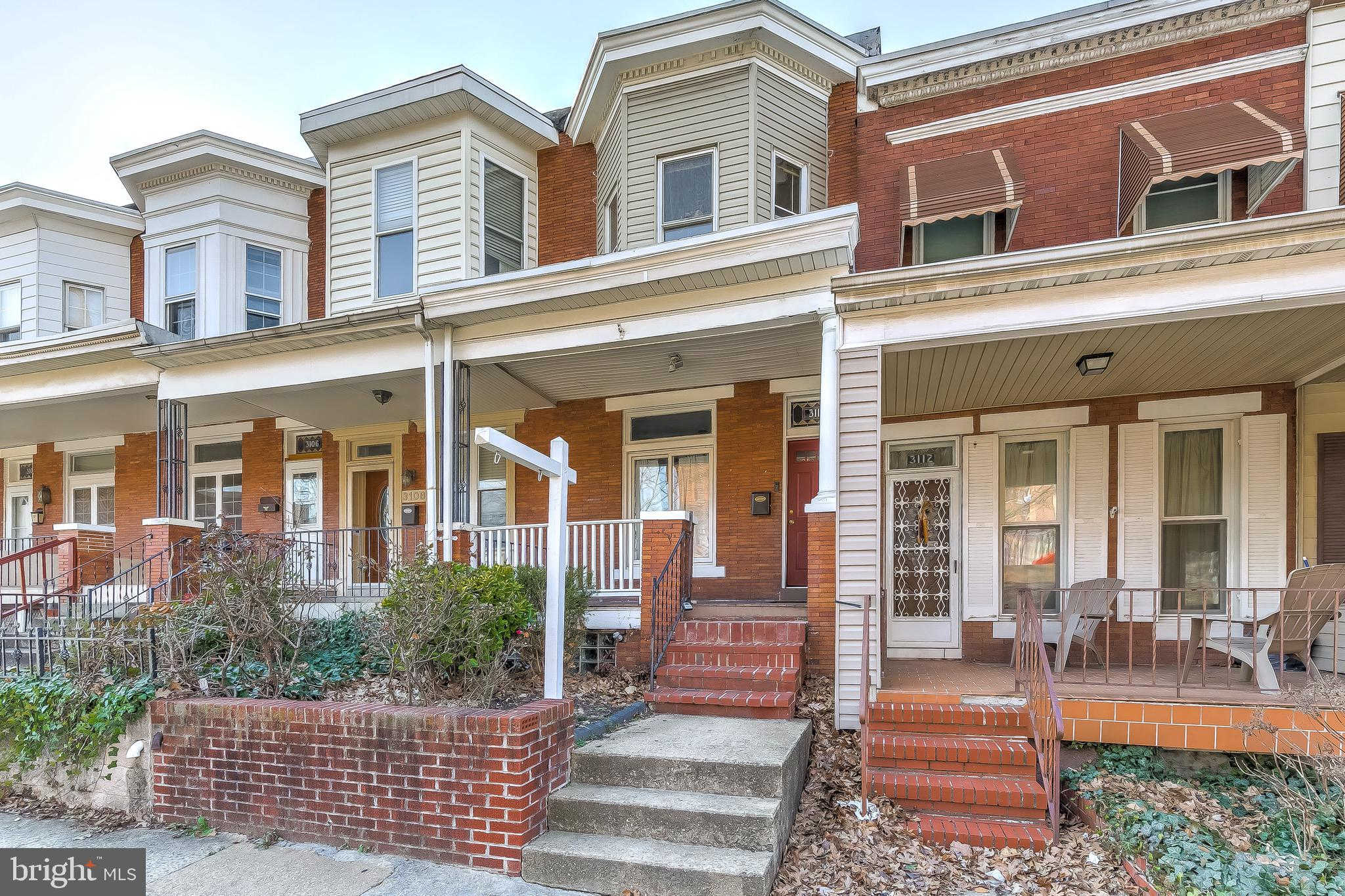 Another Property Sold - 3110 Remington Avenue, Baltimore, MD 21211