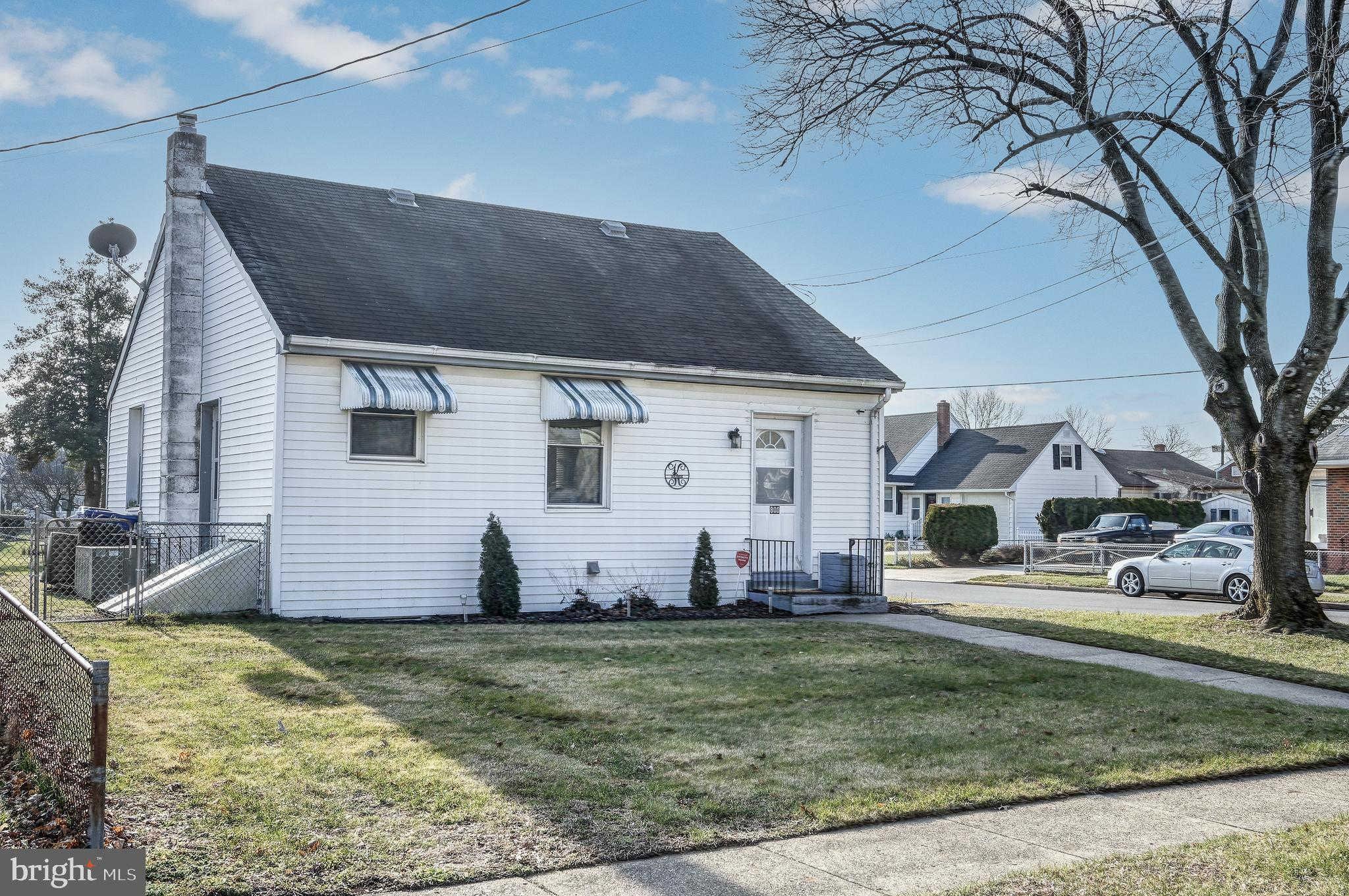 800 Bordentown Road, Burlington, NJ 08016 now has a new price of $151,900!