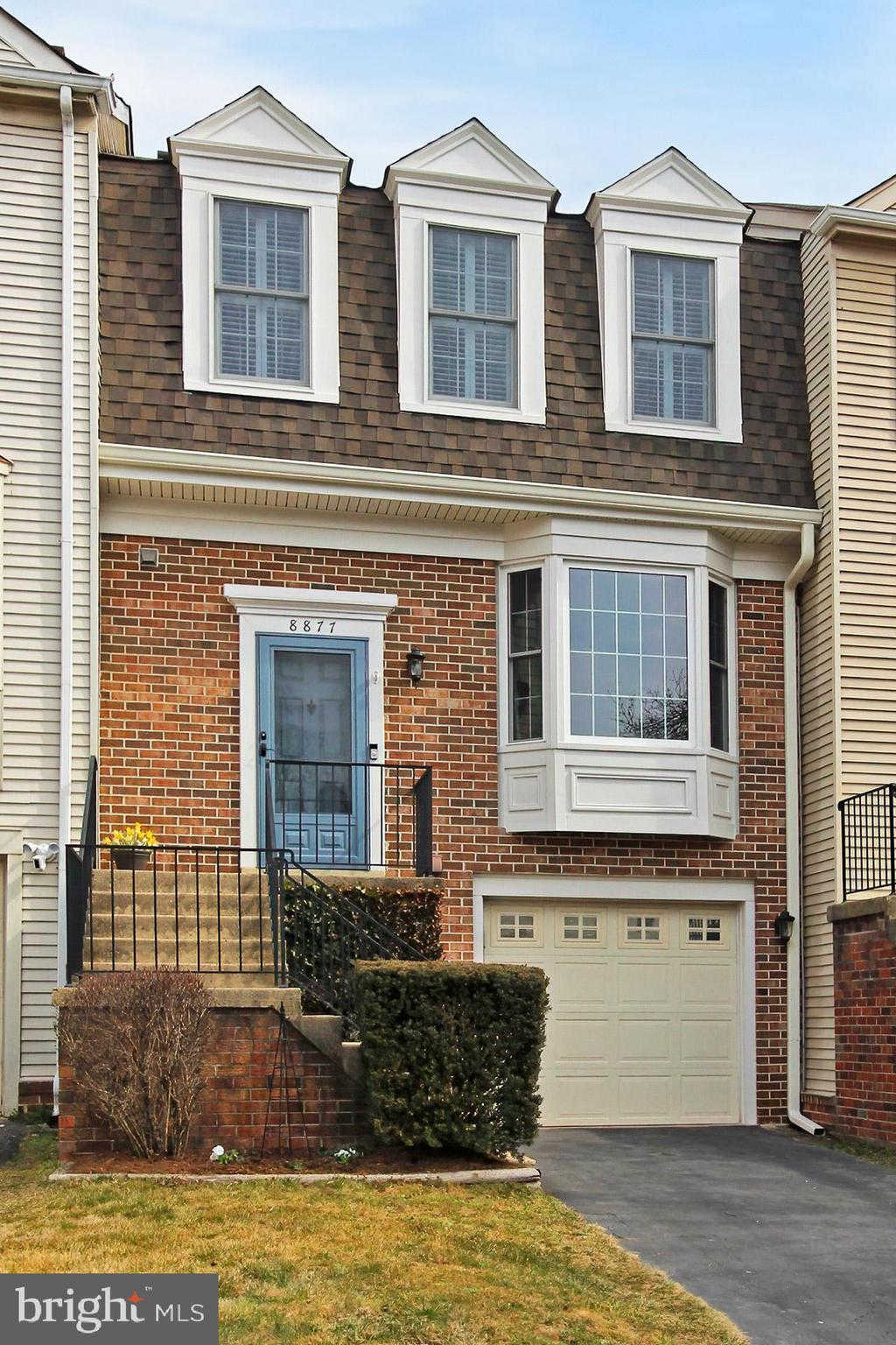 Another Property Sold - 8877 Winding Hollow Way, Springfield, VA 22152
