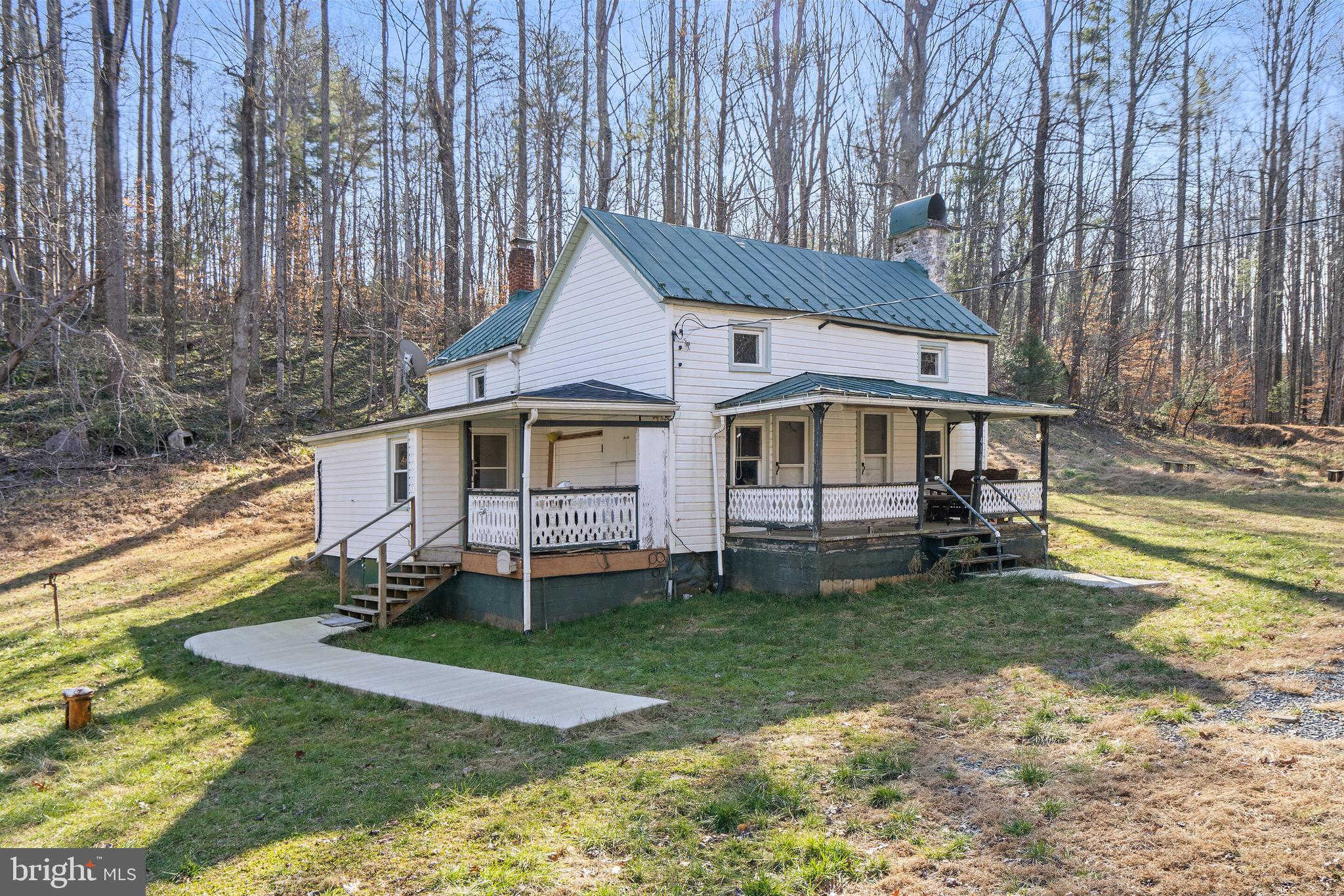 Another Property Sold - 418 Round Hill Road, Boston, VA 22713