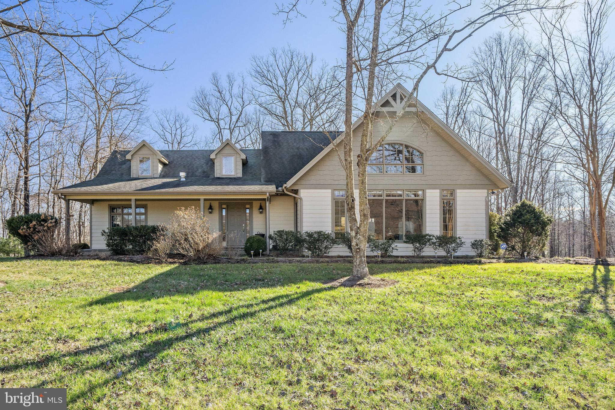 Another Property Sold - 446 Round Hill Road, Boston, VA 22713
